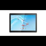 """Lenovo Tab M10 25.6 cm (10.1"""") Qualcomm Snapdragon 3 GB 32 GB Wi-Fi 5 (802.11ac) Black Android 8.1 Oreo"""