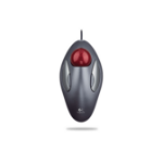 Logitech Trackman Marble USB+PS/2 Optical mice