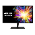 "ASUS ProArt PA32UCX-K 81.3 cm (32"") 3840 x 2160 pixels 4K Ultra HD LED Black"