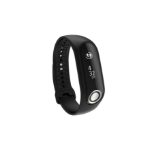 TomTom Touch Fitness Tracker Black (L)