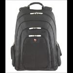 """Targus 15.4"""" Revolution Notebook Backpack 15.4"""" Messenger case Black"""