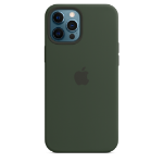 "Apple MHLC3ZM/A mobile phone case 17 cm (6.7"") Cover Green"