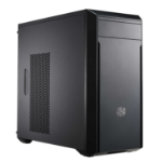 Cooler Master Masterbox Lite 3 Midi-Tower Black