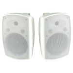 Adastra 100.924UK speaker set 80 W White