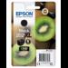 Epson Kiwi Singlepack Black 202XL Claria Premium Ink