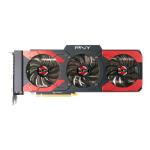 PNY GeForce GTX 1070 XLR8 Gaming OC GeForce GTX 1070 8GB GDDR5 dir