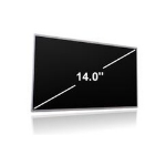 MicroScreen MSC35494 Display notebook spare part