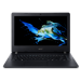 "Acer TravelMate P2 P214-52-39XV Notebook Black 35.6 cm (14"") 1920 x 1080 pixels 10th gen Intel® Core™ i3 8 GB DDR4-SDRAM 256 GB SSD Wi-Fi 6 (802.11ax) Windows 10 Pro"