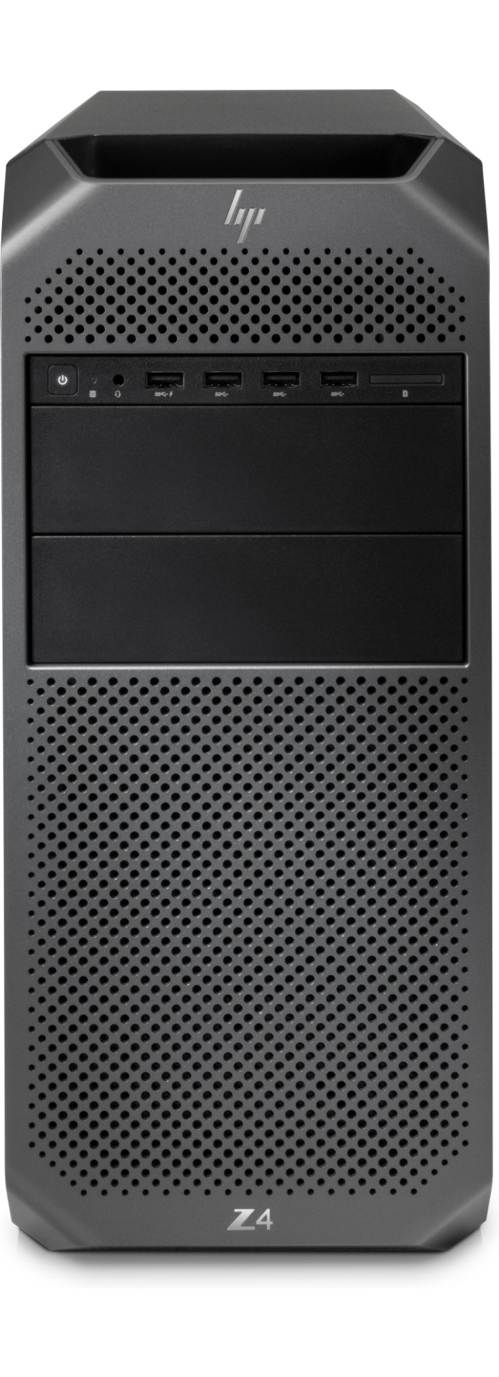 hp z4 g4 2 9 ghz intel xeon w w 2102 black tower. Black Bedroom Furniture Sets. Home Design Ideas