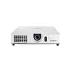 Hitachi CP-X5022WN 5000ANSI lumens 3LCD XGA (1024x768) White data projector