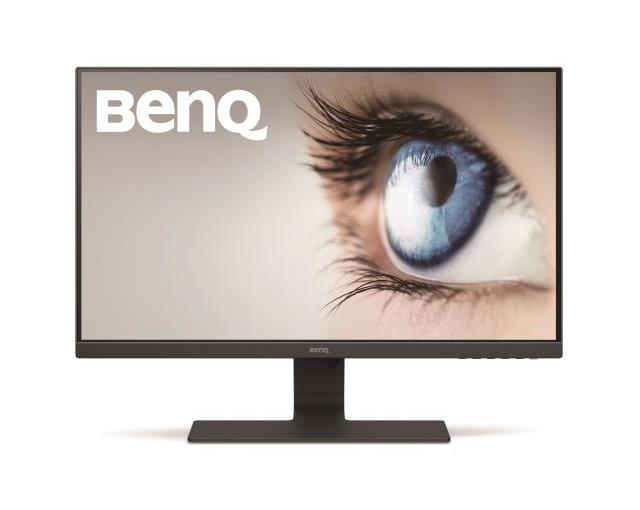 "Benq BL2780 LED display 68,6 cm (27"") Full HD Flat Zwart"