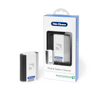 Techlink iPad & Tablet Cleaner Tablet PC