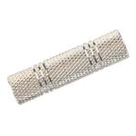 Cablenet 3.5mm Stereo Socket - 3.5mm Socket Metal Coupler