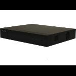 HiLook DVR-208G-F1 digital video recorder (DVR) Black