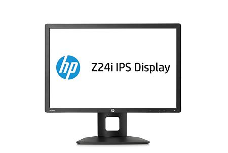 "HP Z24i 24"" IPS Black"