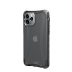 "Urban Armor Gear 111702113131 mobiele telefoon behuizingen 14,7 cm (5.8"") Kader Zwart, Doorschijnend"