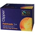 Clipper Fair Trade Tea Pack 440