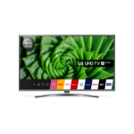 "LG 43UN81006LB TV 109.2 cm (43"") 4K Ultra HD Smart TV Wi-Fi Black"