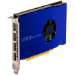 AMD RADEON PRO WX 5100 8GB GDDR5
