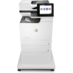 HP Color LaserJet Enterprise MFP M681f 1200 x 1200DPI Laser A4 47ppm