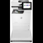 HP MFP M681f Laser 47 ppm 1200 x 1200 DPI A4