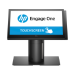 """HP Engage One 143 35.6 cm (14"""") 1920 x 1080 pixels Touchscreen 2.4 GHz i3-7100U All-in-one"""