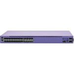 Extreme networks X590 Managed L2 10G Ethernet (100/1000/10000) Purple