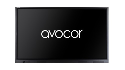Avocor E8610 interactive whiteboard 2.18 m (86