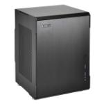 Lian Li PC-Q34 Mini-Tower Black computer case