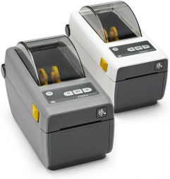 Zebra ZD410 label printer Direct thermal 203 x 203 DPI Wired