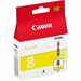 Canon 0623B001 (CLI-8 Y) Ink cartridge yellow, 530 pages, 13ml
