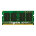 Kingston Technology System Specific Memory 2GB DDR3 1600MHz Module