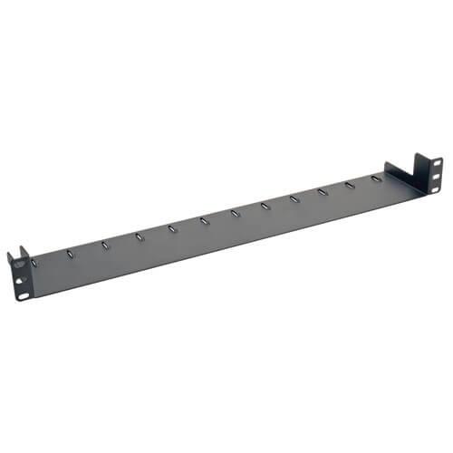 Tripp Lite SRCABLETRAY1U SmartRack 1U Horizontal Cable Management Tray