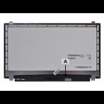 2-Power 15.6 WXGA 1366x768 HD LED Matte Screen - replaces 864125-001