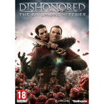 Bethesda Dishonored - The Brigmore Witches Video game downloadable content (DLC) PC