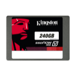 Kingston Technology SSDNow V300 240GB Serial ATA III internal solid state drive