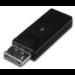 ASSMANN Electronic DP/HDMI DP M HDMI F Negro