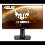 "ASUS TUF Gaming VG279QR 68.6 cm (27"") 1920 x 1080 pixels Full HD LED Black"
