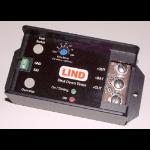 Lind Electronics SDT1230-022 Black power adapter & inverter