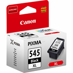 Canon 8286B001 (PG-545 XL) Printhead black, 400 pages, 15ml