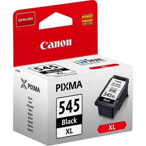 Canon 8286B001 (PG-545 XL) Printhead black, 400 pages, 15ml
