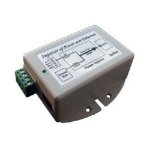Ubiquiti Networks *******Tycon Power TP-DCDC-1248G 1Gbps 9-36VDC IN 48V OUT 24W DC to DC PoE