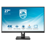 "Philips 279P1/00 LED display 68.6 cm (27"") 3840 x 2160 pixels 4K Ultra HD Black"