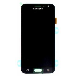 Samsung GH97-18414C mobile phone spare part Display Black