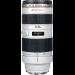 Canon EF 70-200mm f/2.8L USM SLR Telephoto lens White