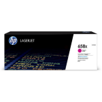 HP W2003X (658X) Toner magenta, 28K pages