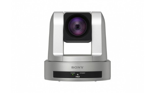 "Sony SRG-120DU video conferencing camera 2.1 MP Exmor CMOS 25.4 / 2.8 mm (1 / 2.8"") Silver"