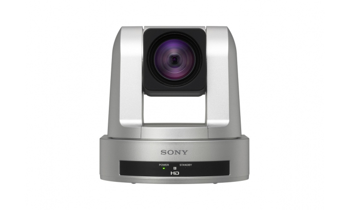 "Sony SRG-120DU video conferencing camera 2.1 MP CMOS 25.4 / 2.8 mm (1 / 2.8"") Silver"