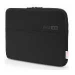 "Dicota BASE XX notebook case 33.8 cm (13.3"") Sleeve case Black"