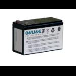 ONLINE USV-Systeme BCZE1000 UPS battery